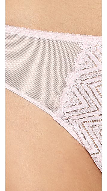 Cosabella Delano Brazilian Minikini Thong
