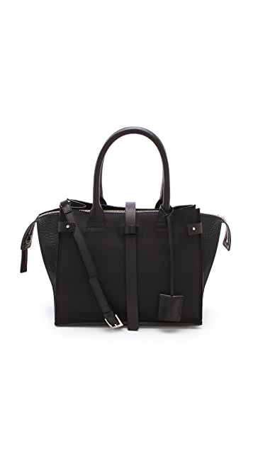 CoSTUME NATIONAL Large Tote