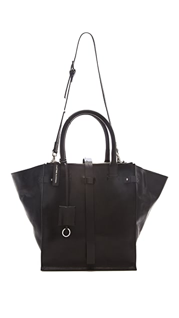 CoSTUME NATIONAL Shopping Tote