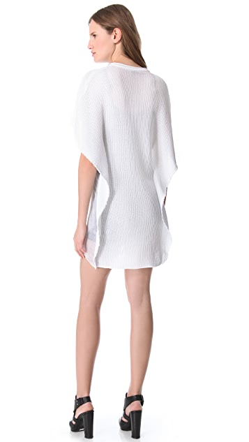 CoSTUME NATIONAL Knit Dress