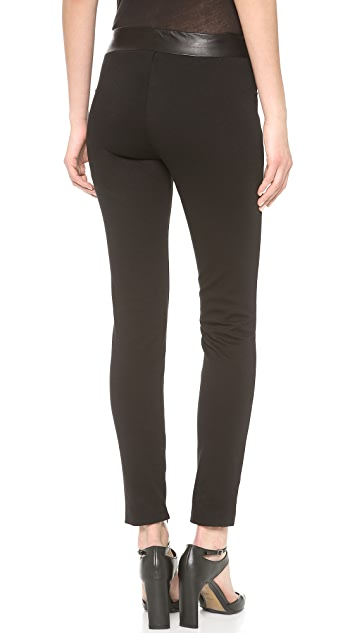 CoSTUME NATIONAL Leggings