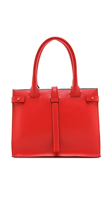 CoSTUME NATIONAL Large Shopping Tote