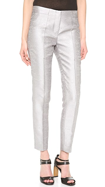 CoSTUME NATIONAL Cropped Pant