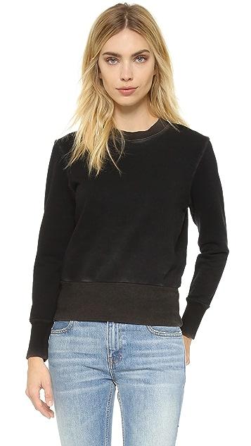 Cotton Citizen The Milan Crew Sweatshirt