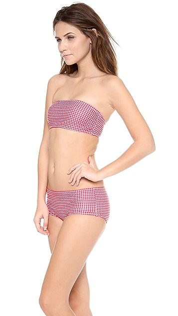 Cover Bandeau Hipster Bikini