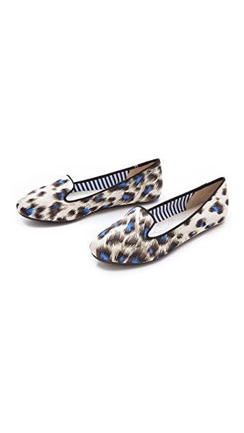 Charles Philip Sheila Peacock Flats