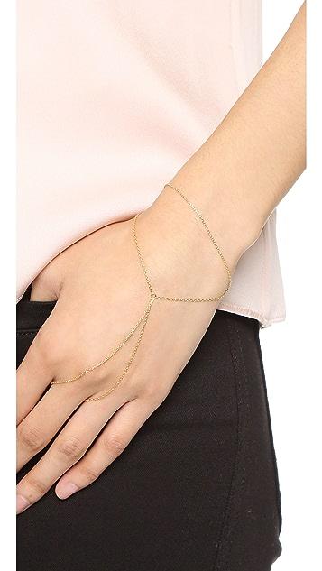 Cloverpost Unite V Hand Chain