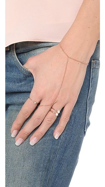 Cloverpost Unite Hand Chain