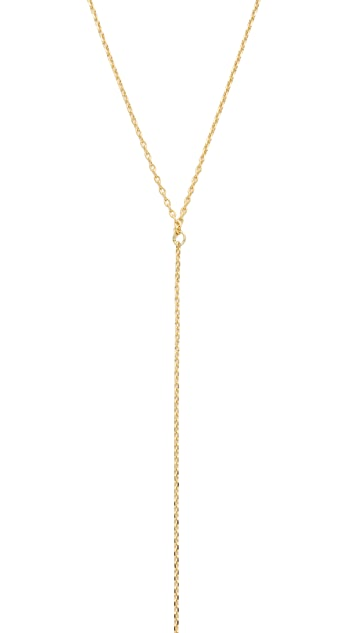Cloverpost Excess Tight Necklace