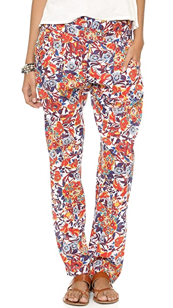 Christophe Sauvat Collection Estrela Pants