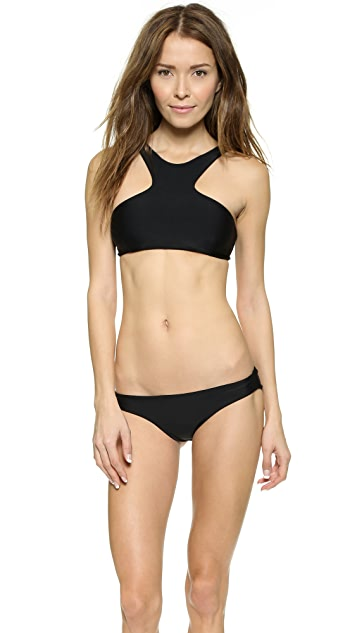 Citrine Swim Manali Bikini Top