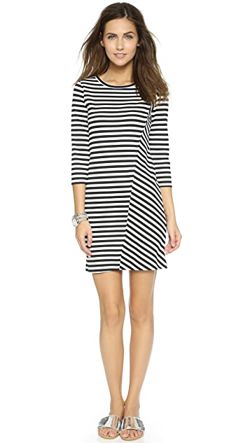 cupcakes and cashmere Pacific Dress