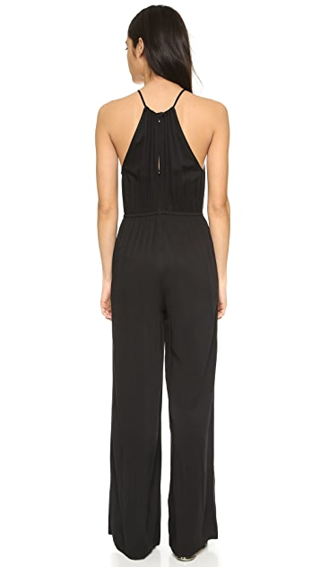 cupcakes and cashmere Abner Jumpsuit