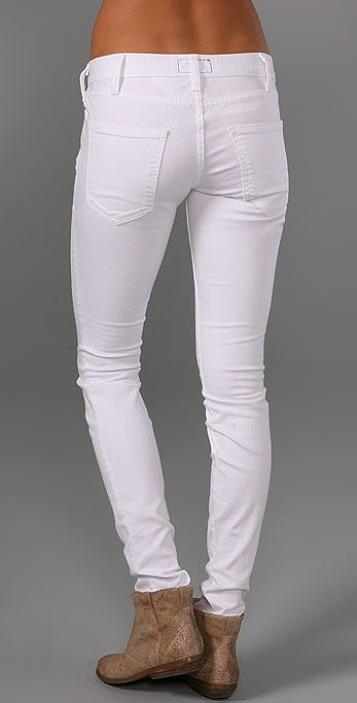 Current/Elliott The Skinny Jeans