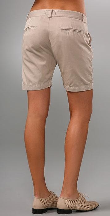 Current/Elliott The Golf Shorts