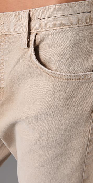 Current/Elliott The Shoppe Trousers
