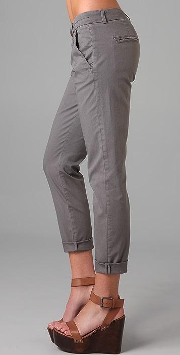 Current/Elliott The Stiletto Trousers