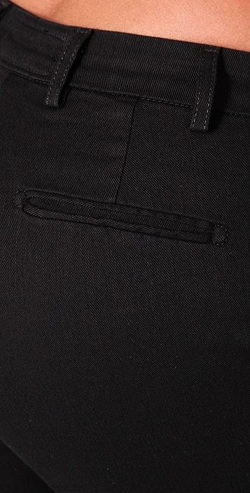 Current/Elliott The Neat Trouser Jeans