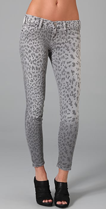 2b447ee8c456 Current/Elliott The Stiletto Skinny Jeans | SHOPBOP