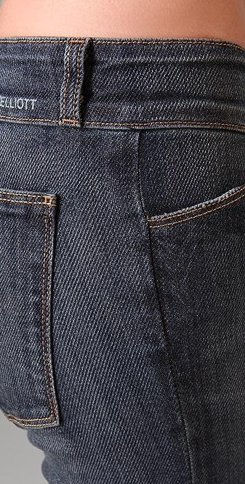 Current/Elliott The Legging Jeans