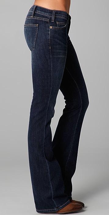 Current/Elliott The Cowboy Jeans