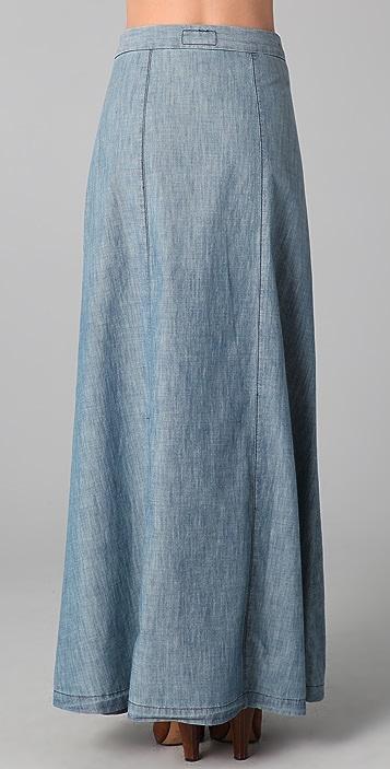 Current/Elliott The Glastonbury Skirt