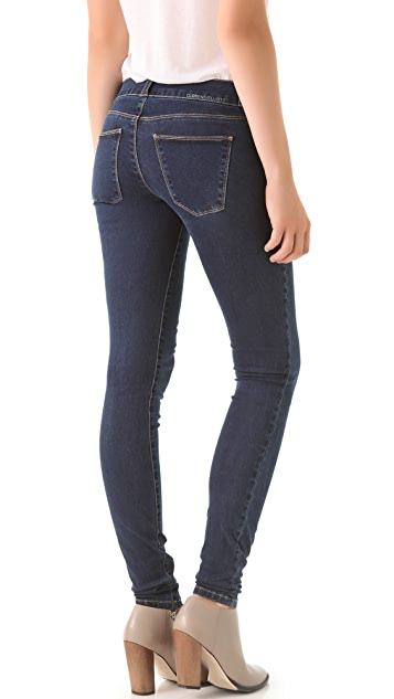 Current/Elliott The Jean Leggings