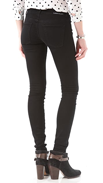 Current/Elliott The Legging Jeans