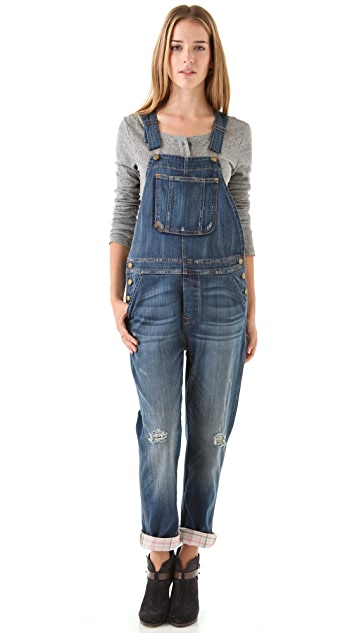 Current/Elliott The Overalls