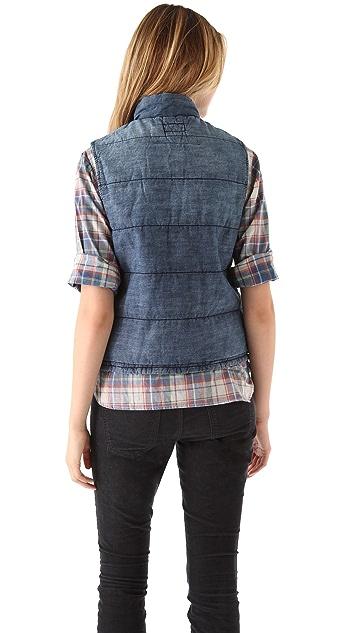 Current/Elliott The Puffer Vest