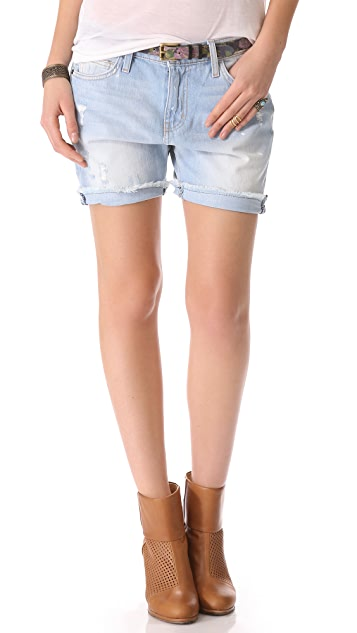 Current/Elliott The Cutoff Shorts