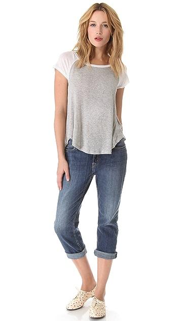 Current/Elliott The Weekender Jeans