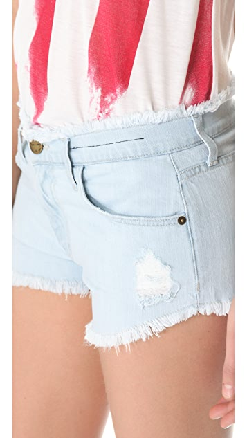 Current/Elliott The Gam Shorts