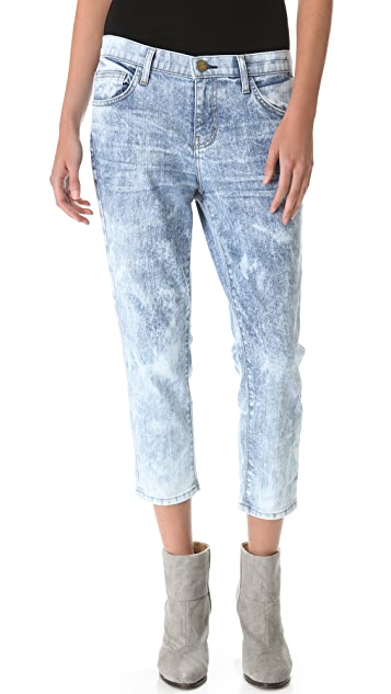 Current/Elliott The Skinny Boy Jeans