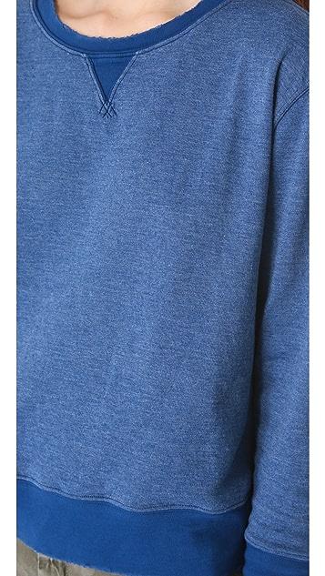 Current/Elliott The Stadium Sweatshirt