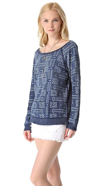 Current/Elliott Stadium Sweatshirt