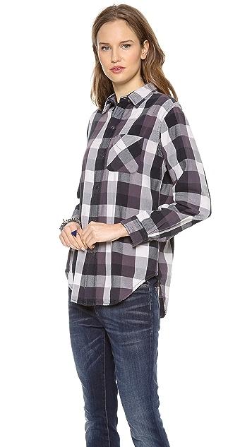 Current/Elliott The Prep School Shirt