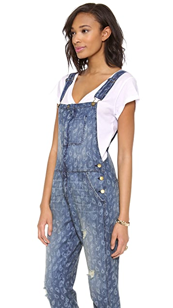 Current/Elliott The Ranchhand Overall