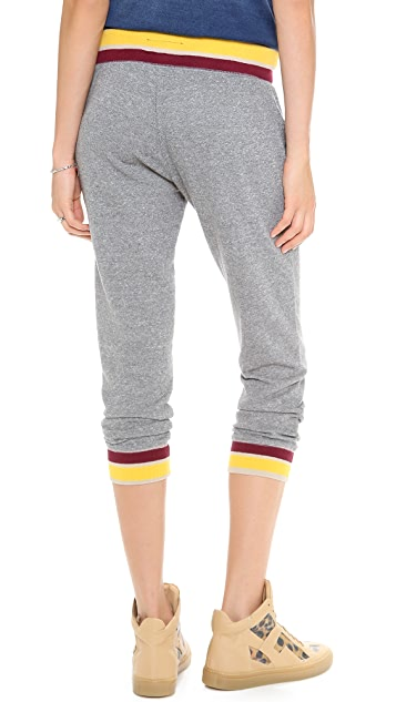 Current/Elliott The Crop Sweatpants