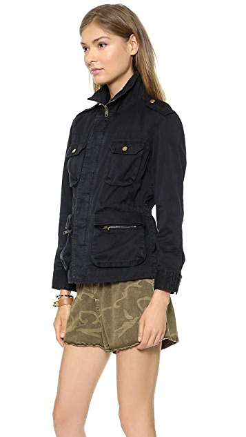 Current/Elliott The Lone Soldier Jacket