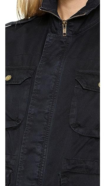 Current/Elliott The Lone Soldier Jacket