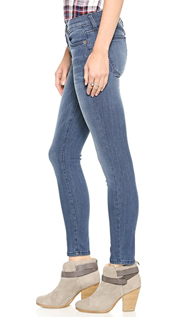 Current/Elliott Stiletto Jeans