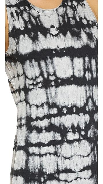 Current/Elliott The Louella Tank Dress