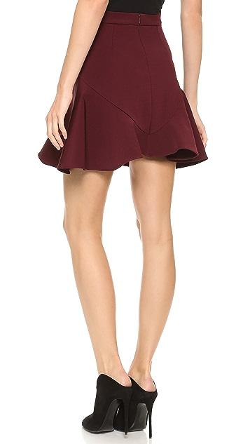 Cushnie Et Ochs A-Line Skirt