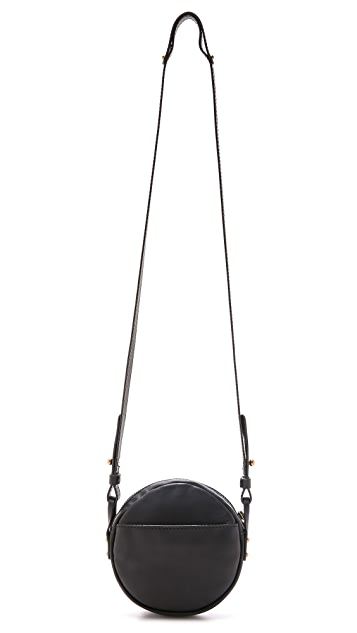 Cynthia Vincent Handbags Billy Cross Body Bag