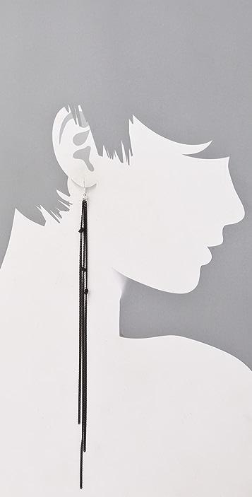 Cornelia Webb Knotted Earrings