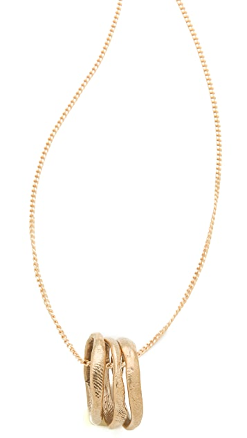 Cornelia Webb Polly Me Necklace