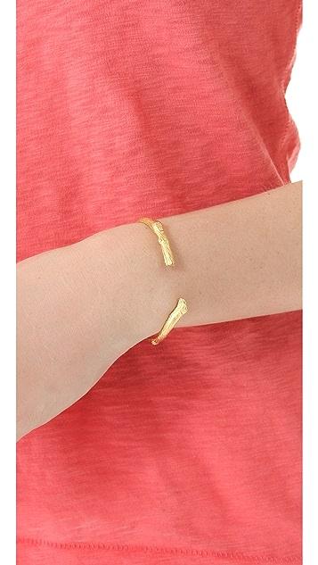 Cornelia Webb Branch Bracelet
