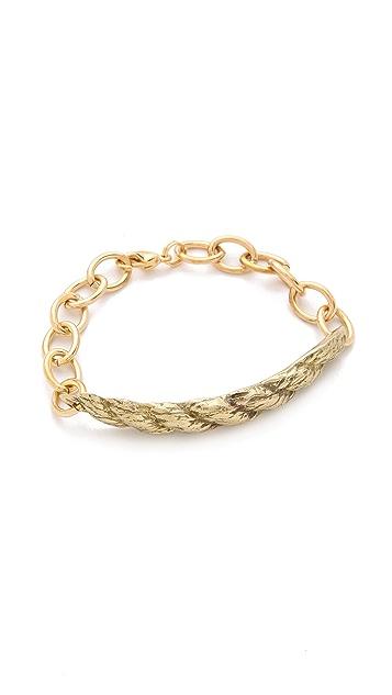 Cornelia Webb Sailed Rope Bracelet