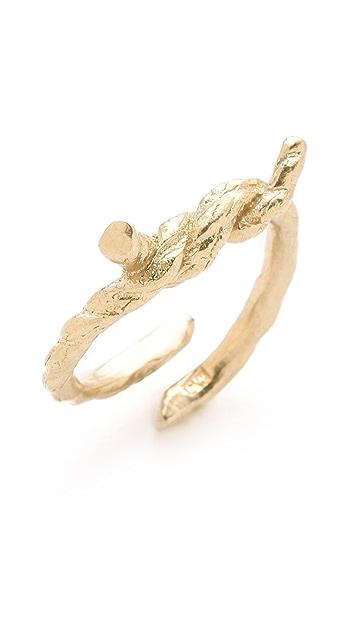 Cornelia Webb Reminders Knot Ring